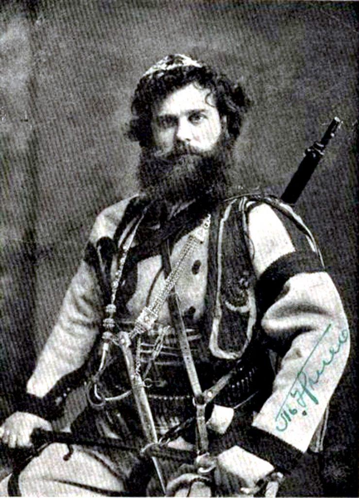 Војводата Тане Николов