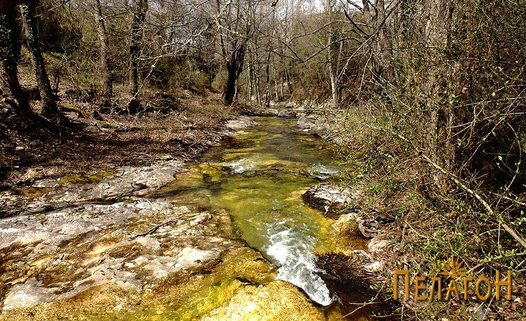 Реката Сатока