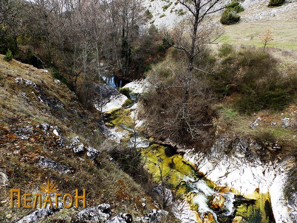 Реката Сатока 2