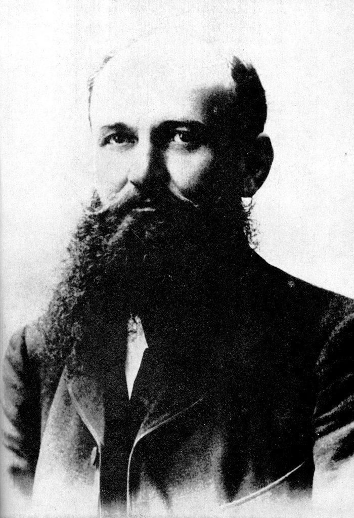 Ѓорче Петров