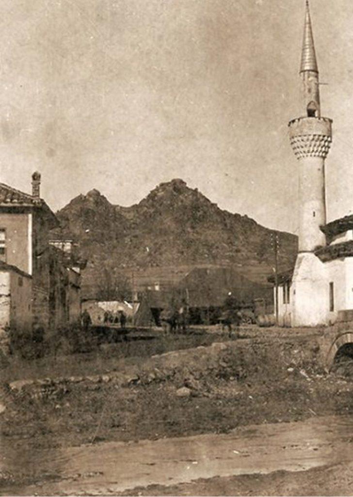 """Мостот """"Кемерлија"""" со Маркови Кули 2"""