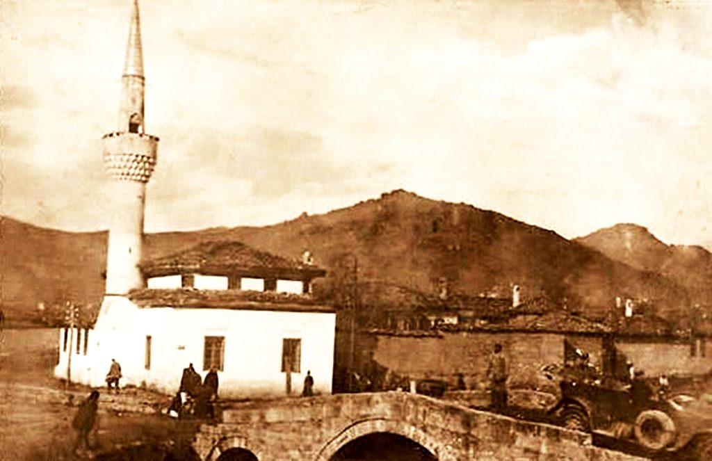 """Мостот """"Кемерлија"""""""