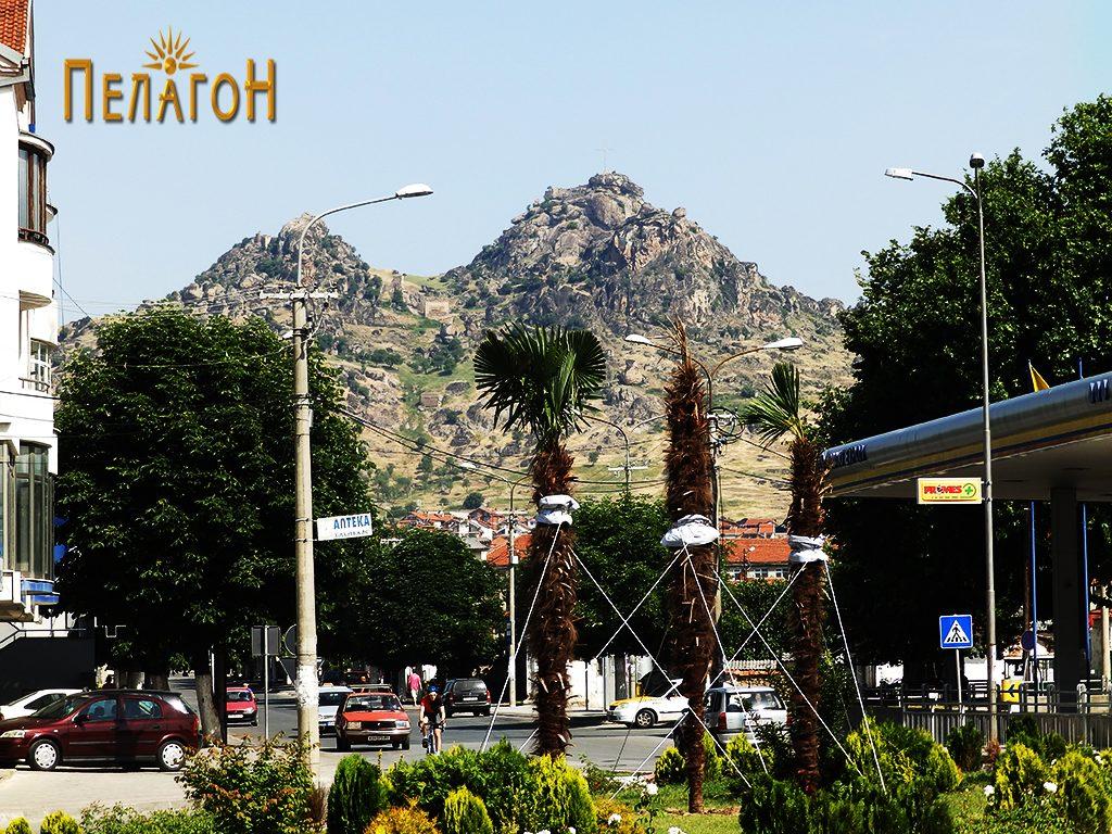 """Местото на битката - """"Кемерлија"""" денес со Маркови Кули 2"""