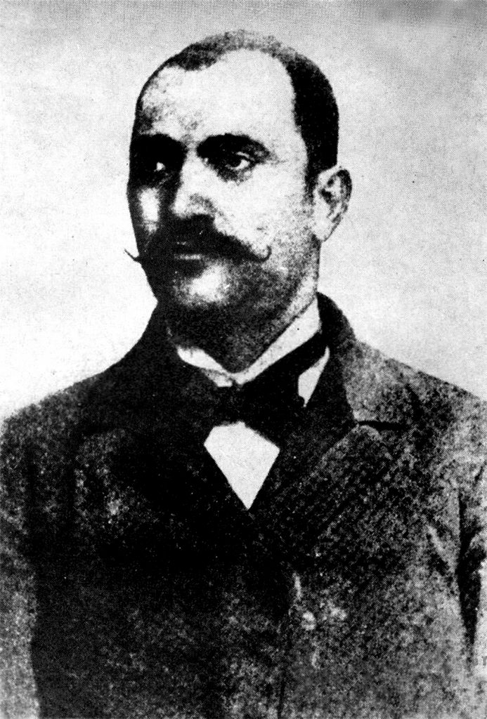 Јордан Гавазов (или Гавазот)