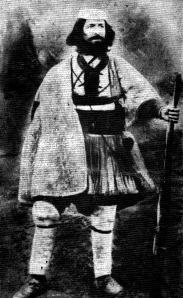 Крсте Гермов - Шакир