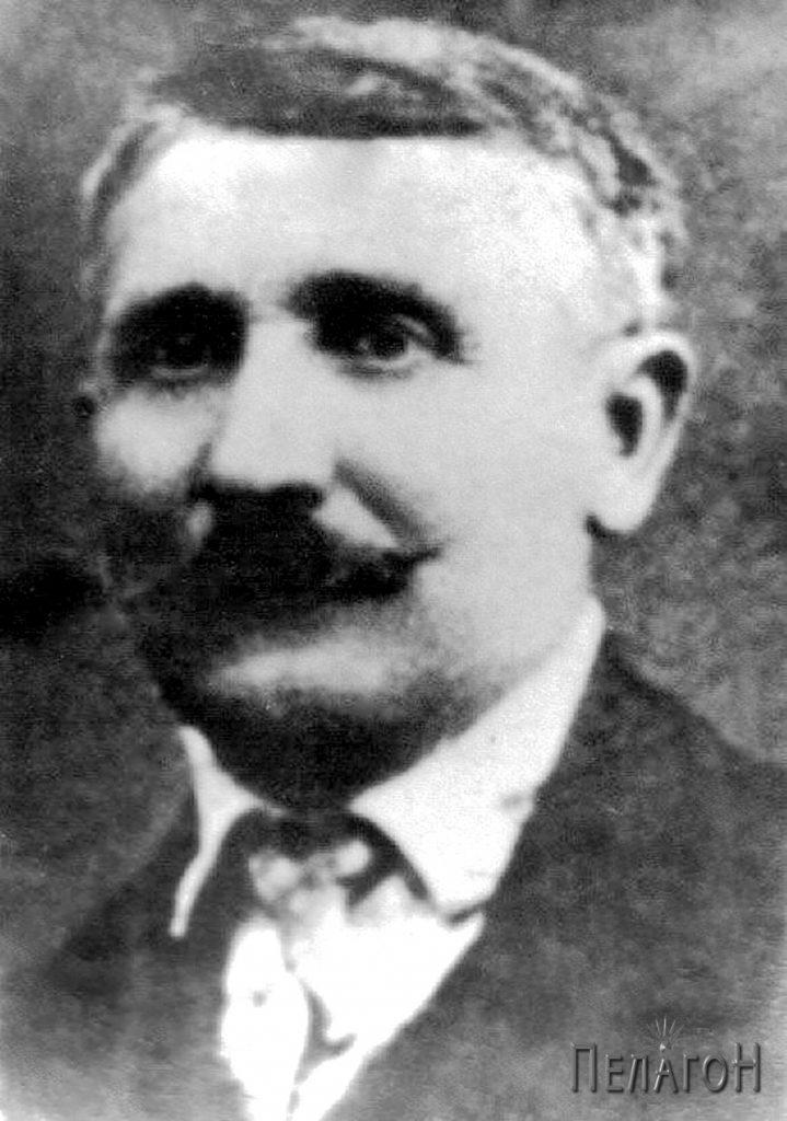 Јован Ѓуров