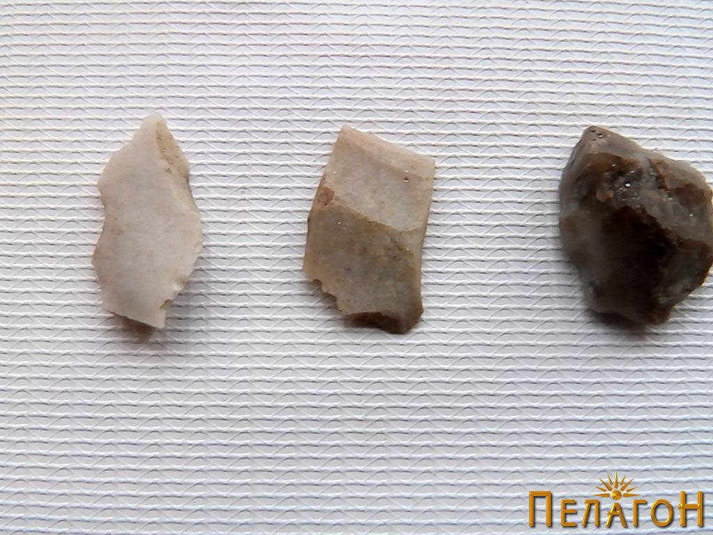 """Археолошки предмети од околината на """"Слонот"""" 2"""