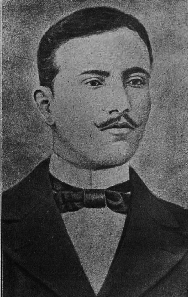 Бојан Милчин