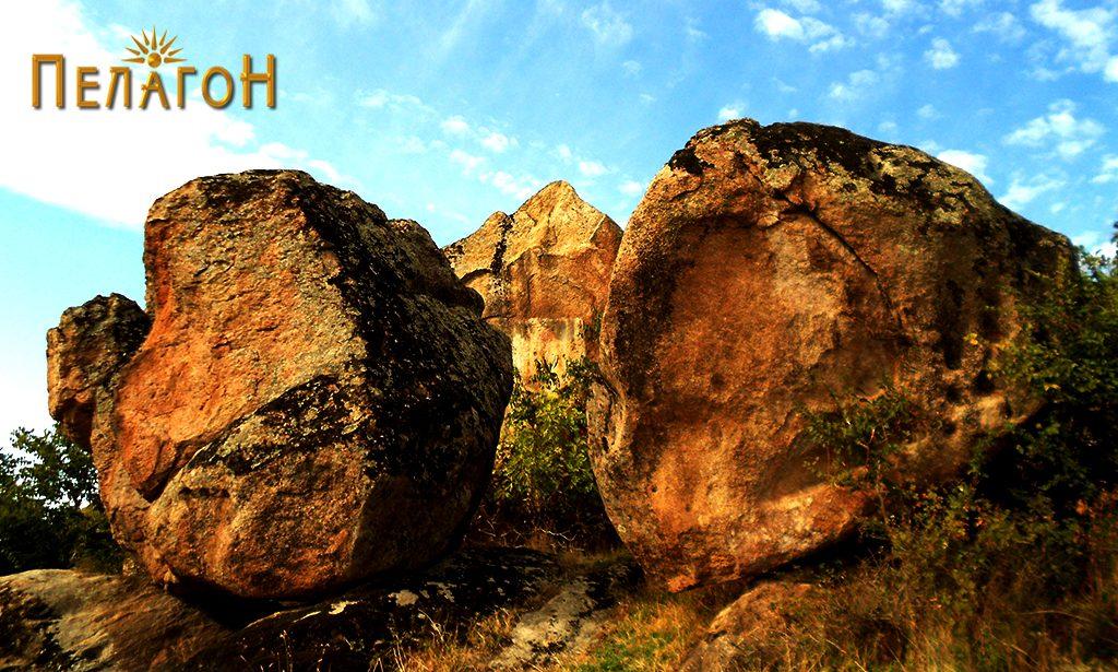 """Централните карпи од """"Светецот"""""""