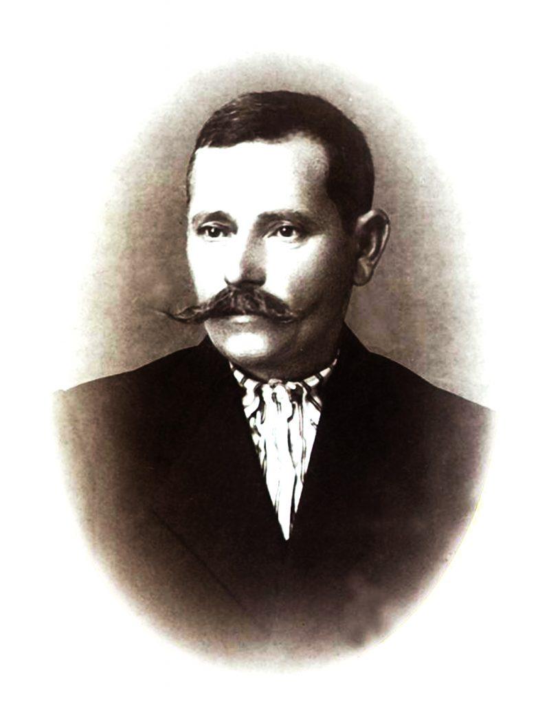 Дончо Штипјанчето