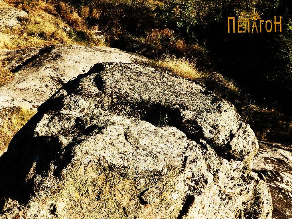 """Зарамнет дел на врвот карпа од """"Светецот"""""""