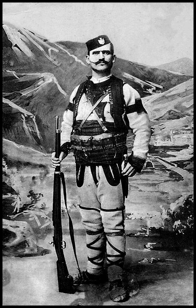 Глигор Соколов од селото Небрегово, Прилепско