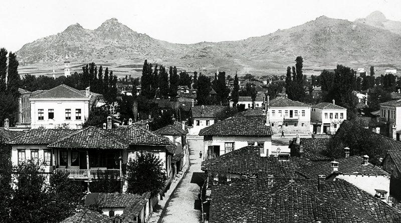 Прилеп пред околу 1 век