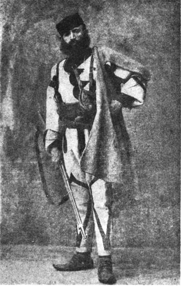Ѓоре Спирков - Леништанецот