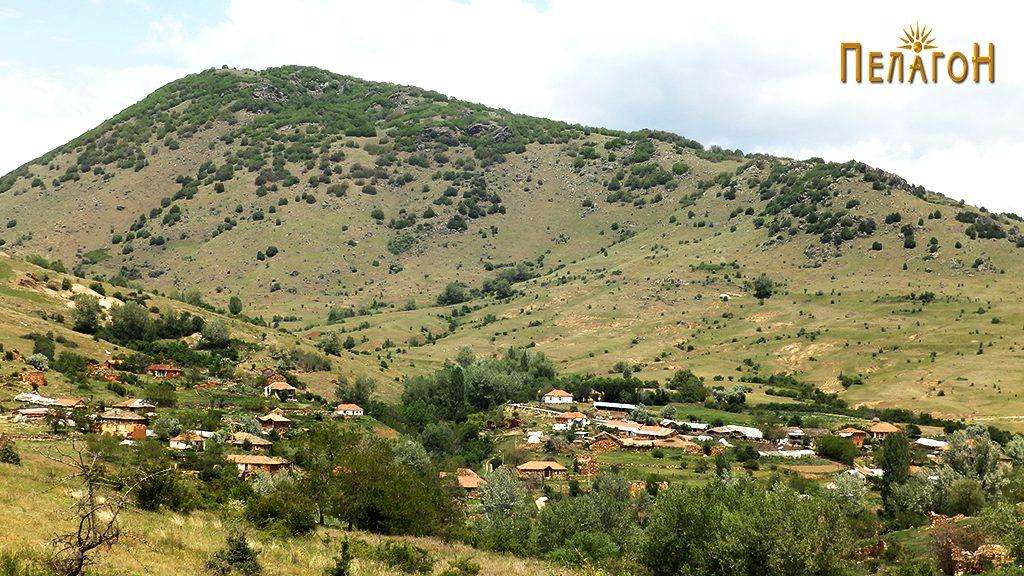 Селото Бонче 2